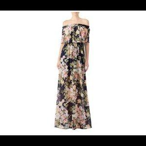Show Me Your Mumu blossom hacienda maxi dress NWT